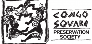 Congo Square Preservation Society 1
