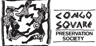 Congo Square Preservation Society