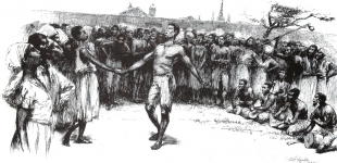 African/Caribbean Based Social and Vernacular Dance Forms 6