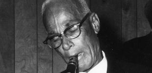 Albert Burbank