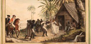Calinda Dance