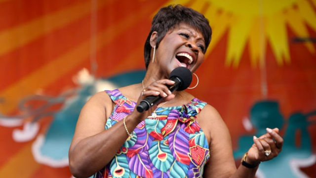 Irma Thomas, Soul Queen of New Orleans