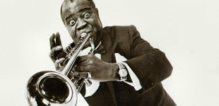 "Louis Armstrong ""Satchmo"" 4"