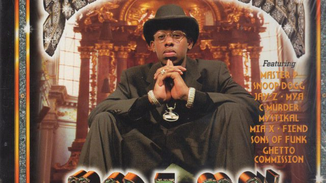 Silkk The Shocker | Music Rising ~ The Musical Cultures of