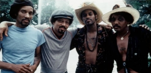 The Neville Brothers; Photo Credit: Syndey Byrd
