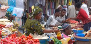 Nigeria Marketplace