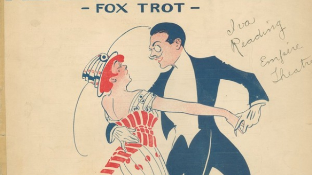 History of Jazz: Fox Trot