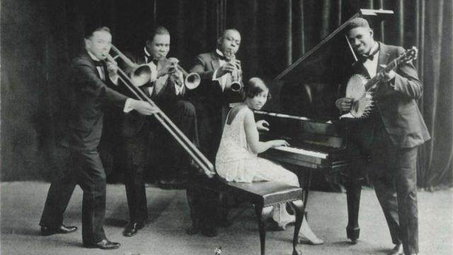 New Orleans Jazz: 1915-1930