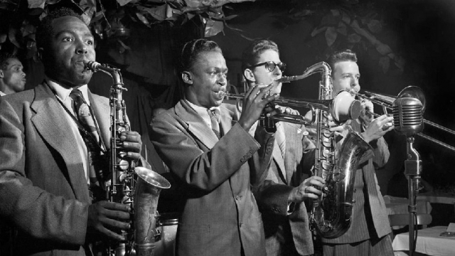 The Rise of Modern Jazz - BeBop: 1940's