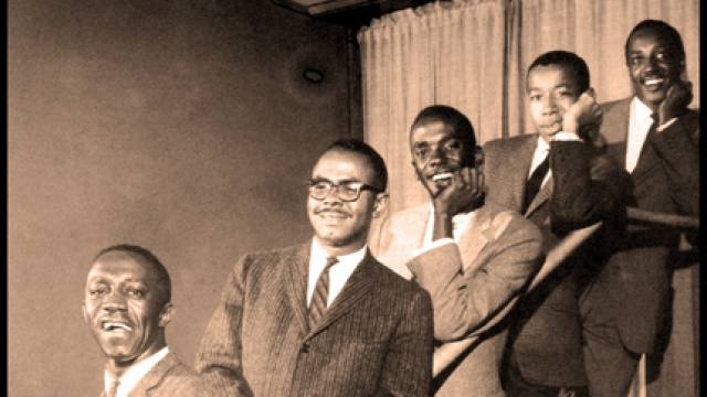 Jazz and the Civil Rights Movement