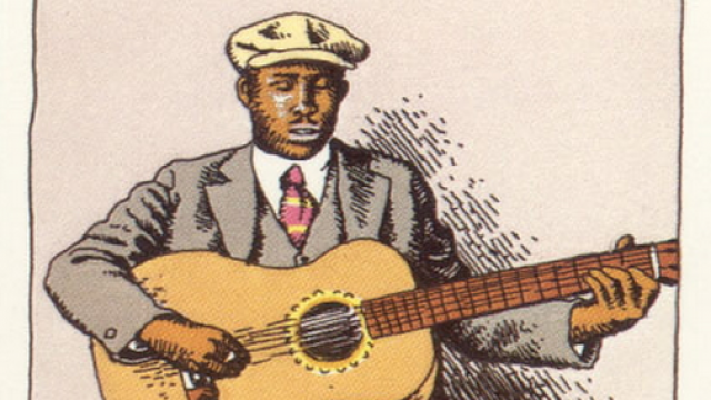 Blind Willie: Jazz, Blues, and Literature