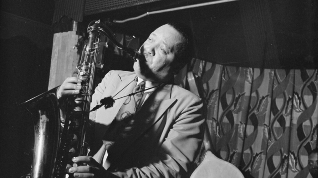 The Cool Aesthetic in Jazz: Lester Young and Billie Holiday