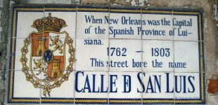Spanish in Louisiana: Languages of Louisiana