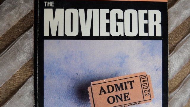 The Moviegoer: Literary New Orleans