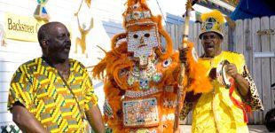 Mardi Gras Indians 3