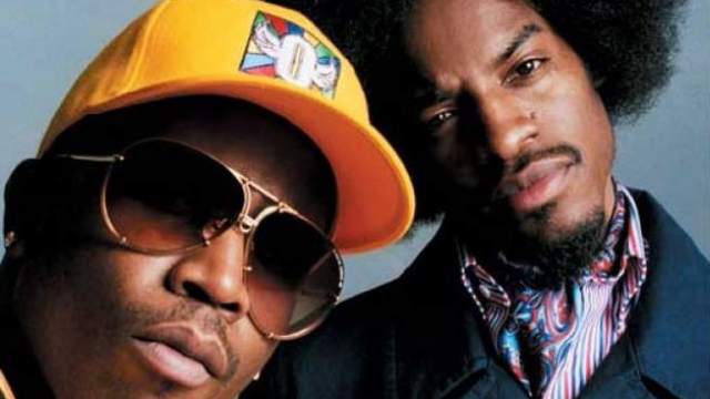 OutKast: New Orleans Hip Hop