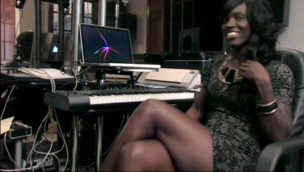 Nola Hip Hop Archive: Keedy Black