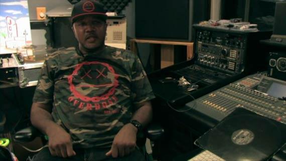 Nola Hip Hop Archive: KLC