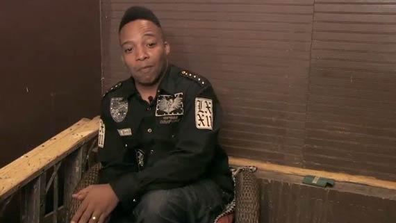 """Nola Hip Hop Archive: Leroy """"Precise"""" Edwards"""