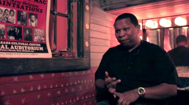Nola Hip Hop Archive: Mannie Fresh