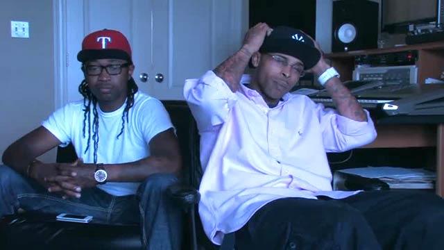 Nola Hip Hop Archive: Partners N Crime