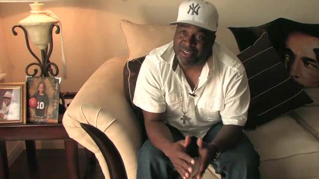 Nola Hip Hop Archive: Ricky B
