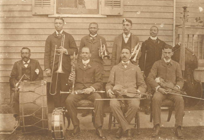 Robichaux's Orchestra (1905): The Creation of Jazz in New Orleans 3