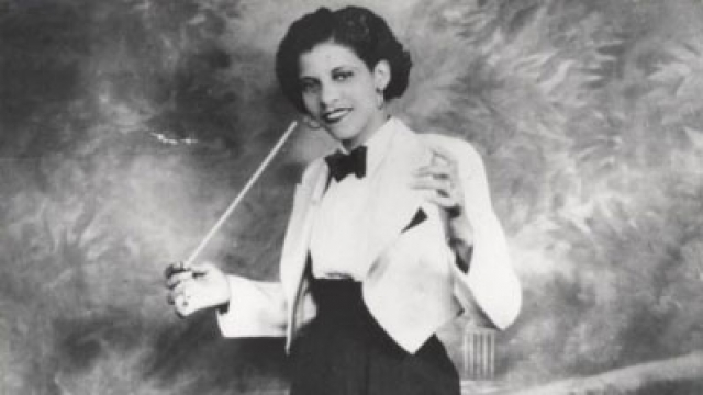 "Neliska ""Baby"" Briscoe: The Creation of Jazz in New Orleans 5"
