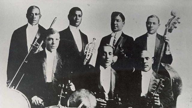Jazz Origins: American or Creole?