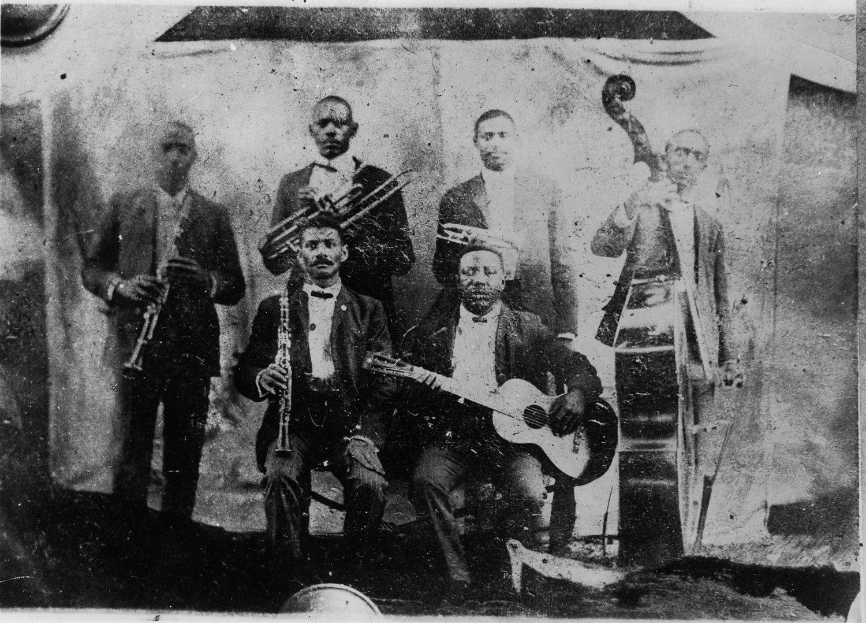 Buddy Bolden's Band