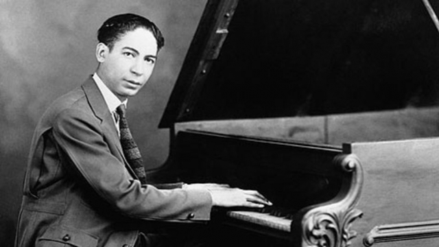 Jelly Roll Morton and the Spanish Tinge